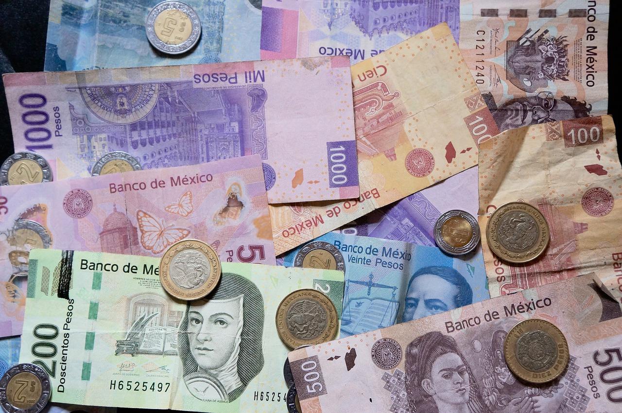 Inflación, pesos mexicanos, dinero, SHCP, deuda externa, Arturo Herrera