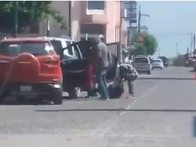 secuestro, inseguridad, Veracruz