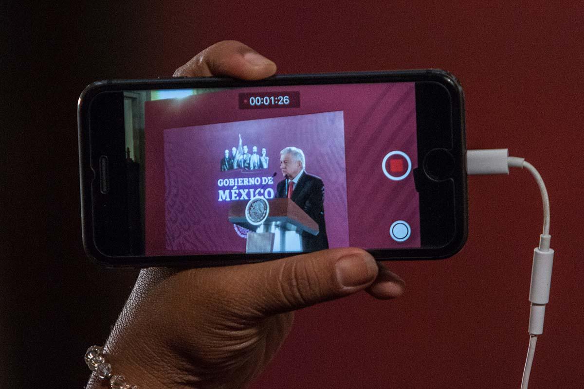 bots, AMLO, Blogueros, López Obrador, tendencias, redes sociales,