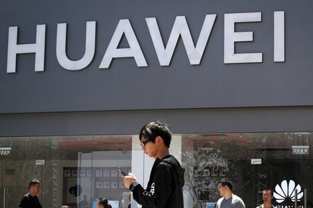 Huawei, China, Estados Unidos, Xi Jinping, Donald Trump, teléfonos, Android,