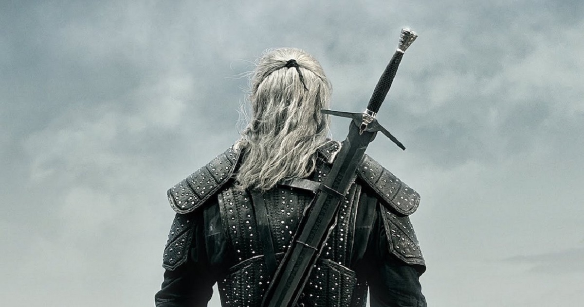 The Witcher/Foto: Cortesía Netflix