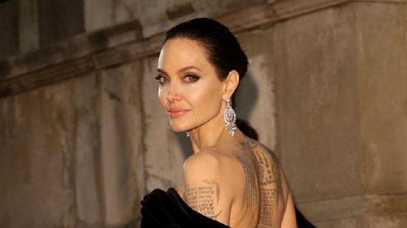 Angelina Jolie/Foto: EFE