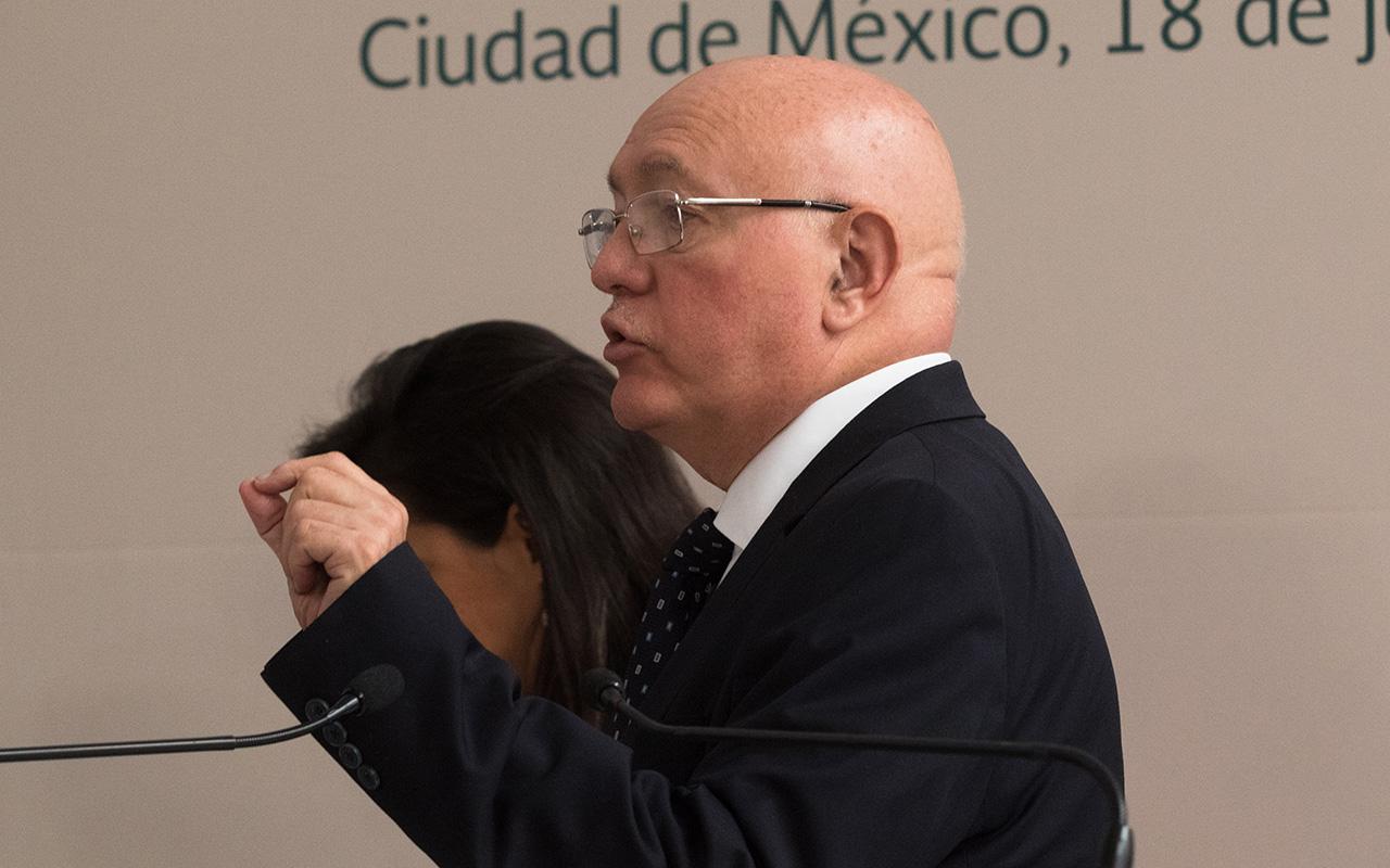 Estafa Maestra, Fiscalía General de la República, Rosario Robles, Sedesol,