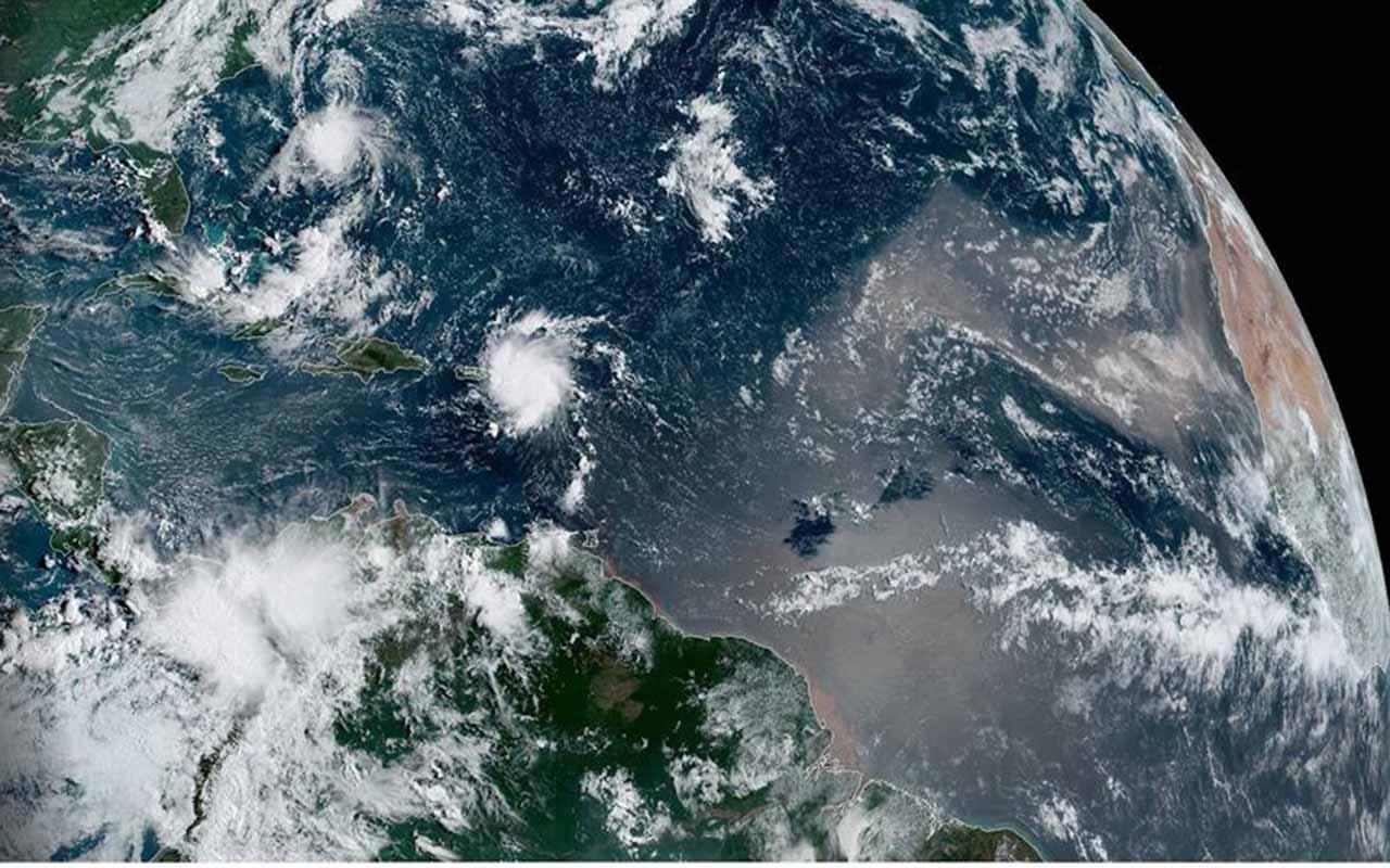 Huracán, Dorian, Florida, Estados Unidos, emergencia,