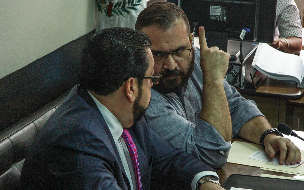 Javier Duarte, bar, ataque, Coatzacoalcos, Veracruz, cárcel,