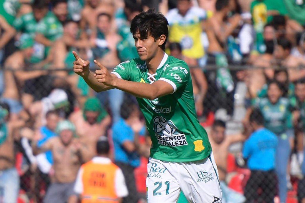 León le ganó a Querétaro. Foto: twitter