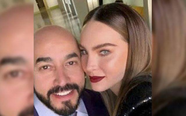 Lupillo Rivera y Belinda