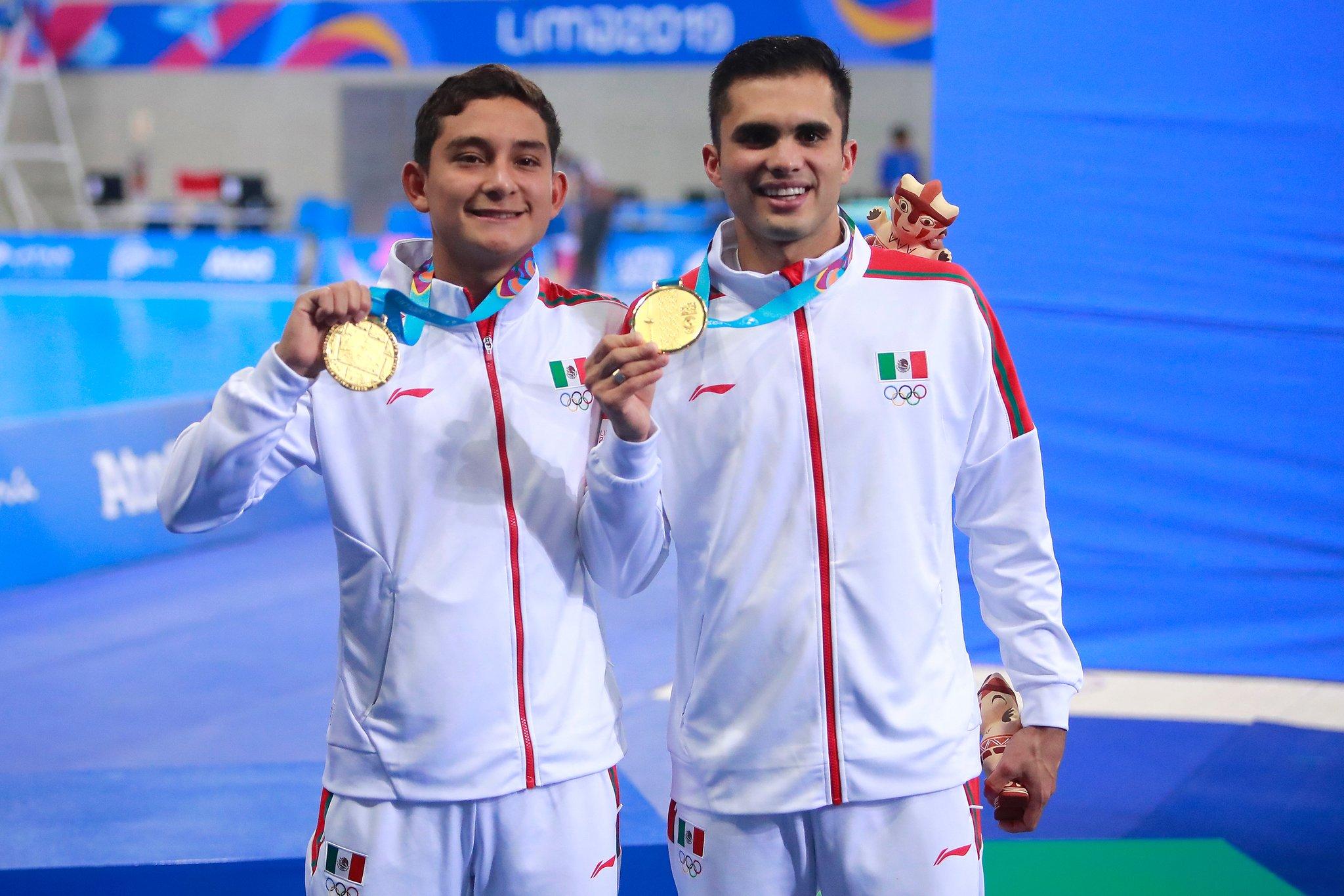 Juegos Panamericanos Lima 2019. Foto: Twitter