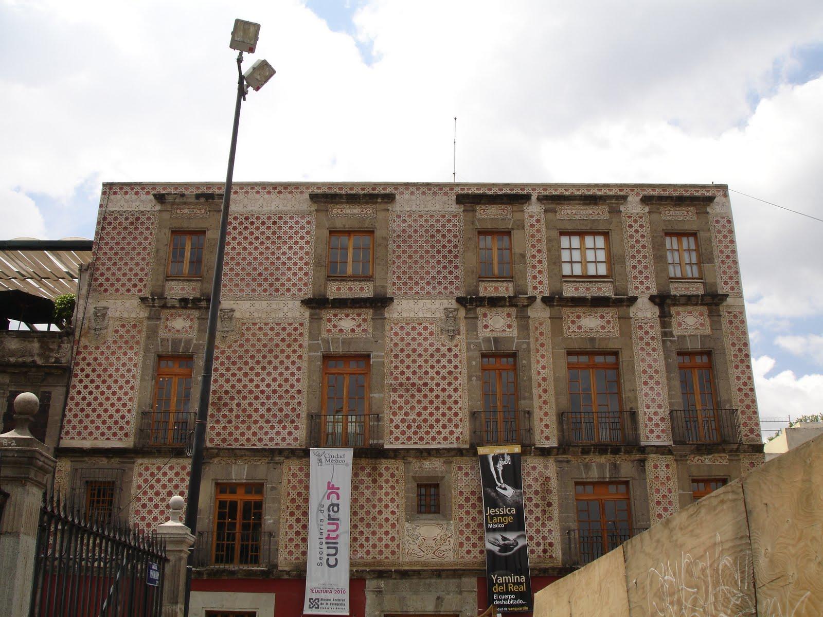 Policías, Abuso sexual, CDMX, Museo de la Fotografía