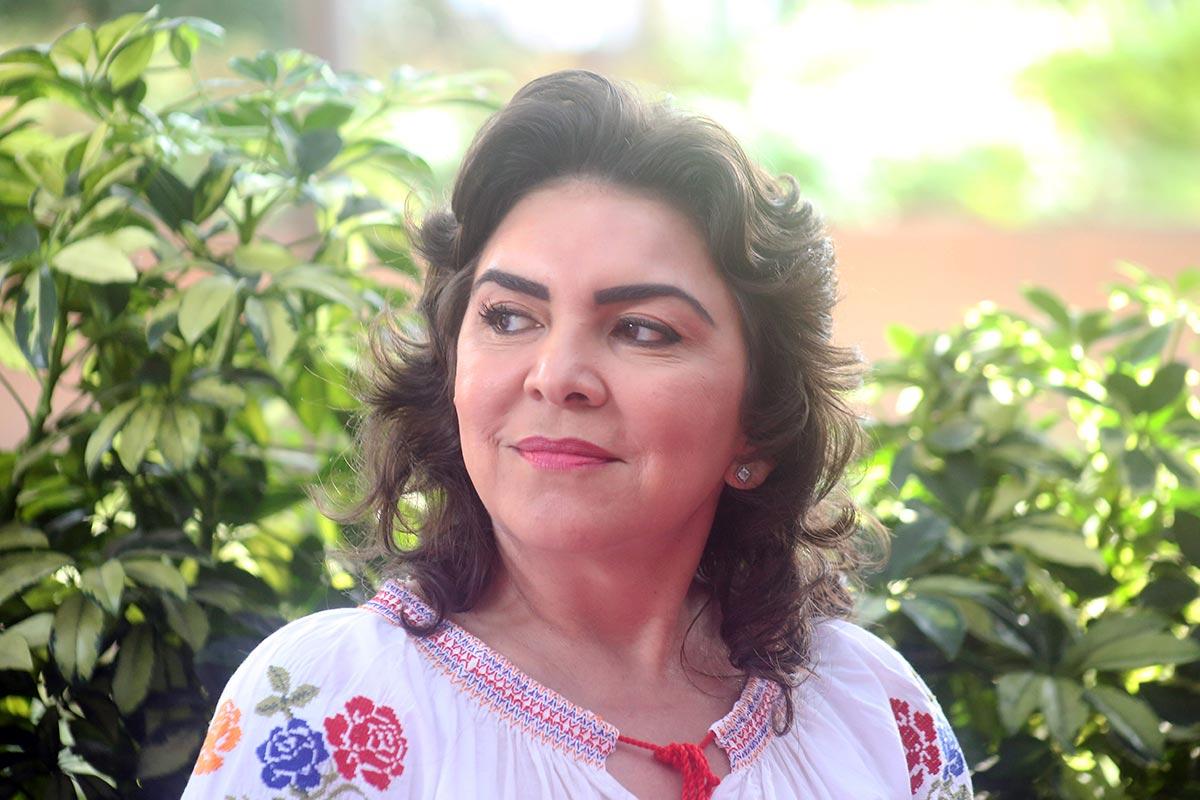 Ivonne Ortega, PRI, Elecciones internas