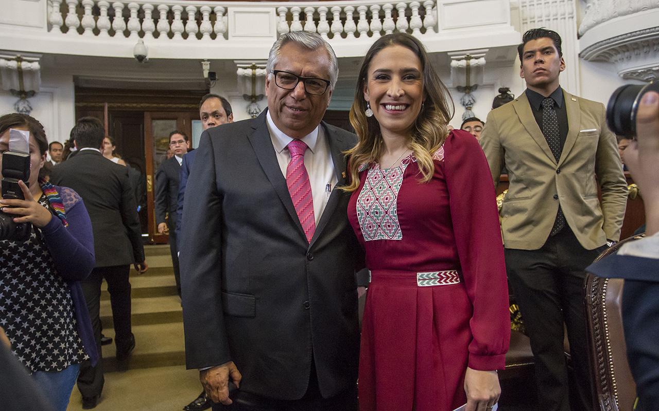 Rosario Robles, Ramón Sosamontes, Sedesol, Estafa Maestra,