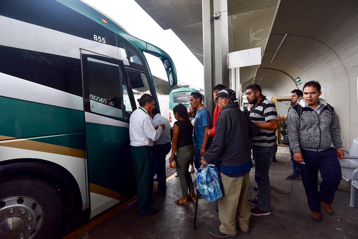 autobuses, autotransporte, descuentos, estudiantes, economía