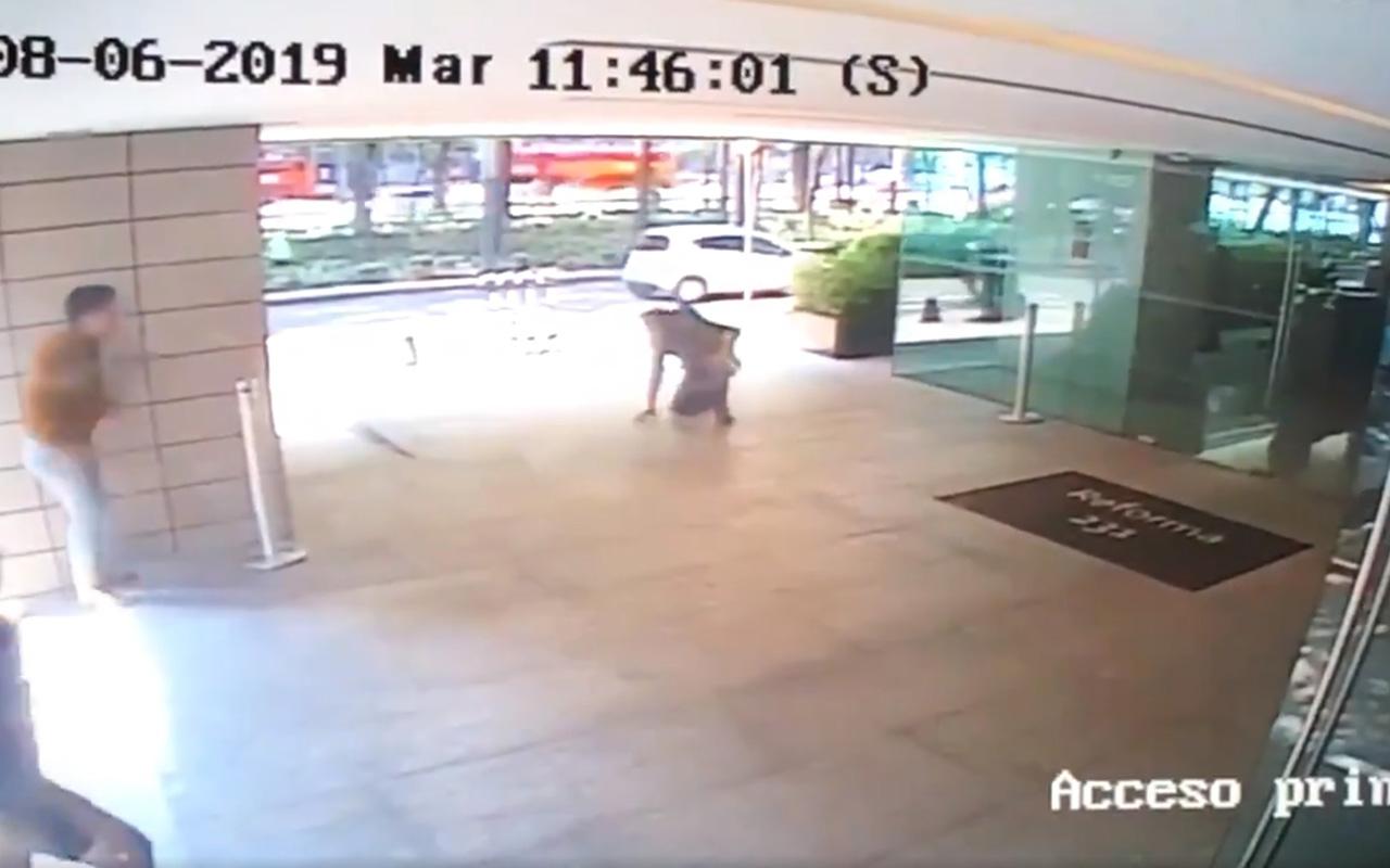 Casa de Moneda, robo, hurto, Secretaría de Hacienda, CDMX,