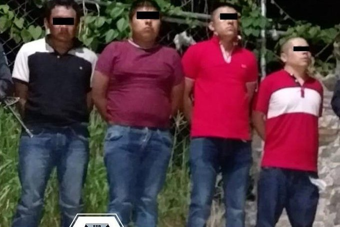 Chaparro, los rojos, Guerrero, narcotráfico