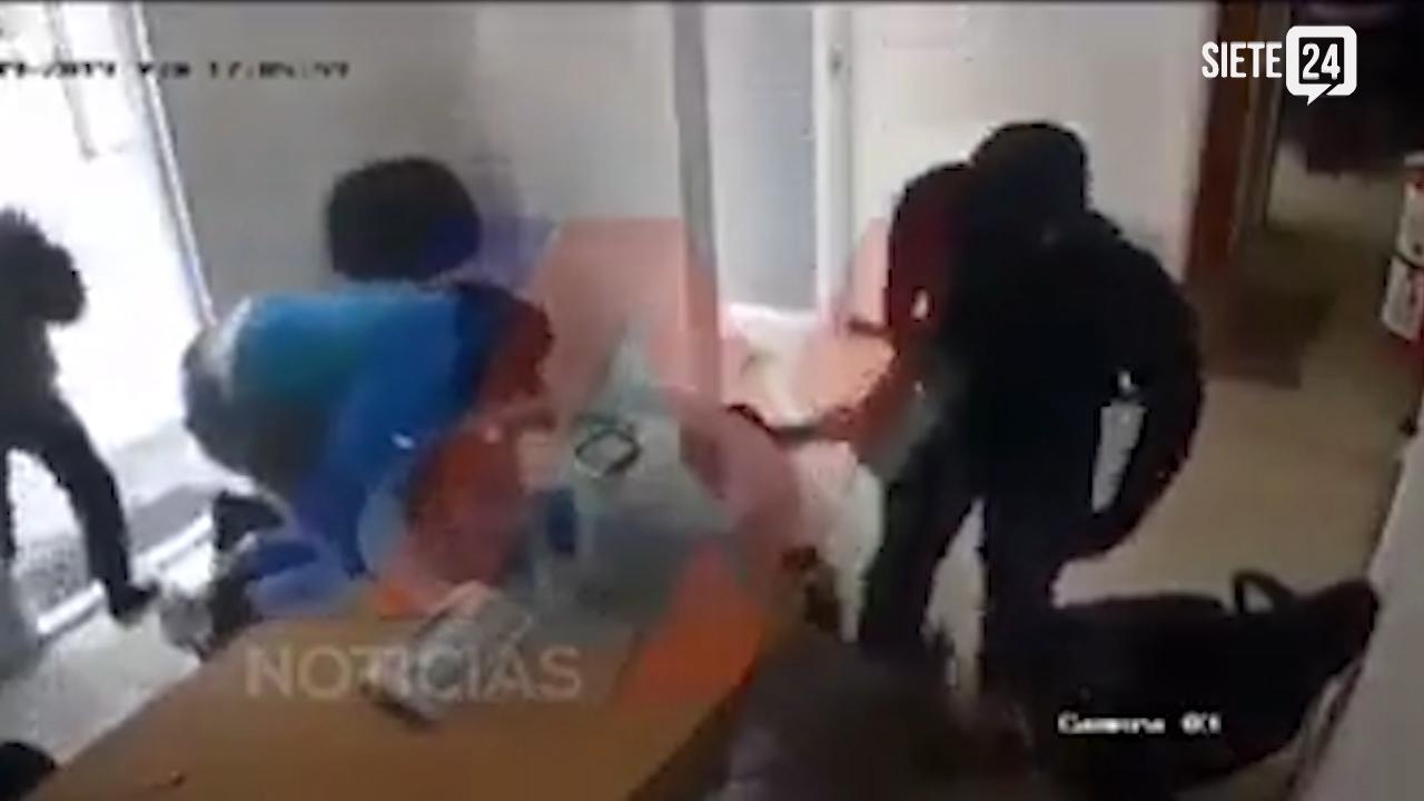 Morelos, homicidio, Cuernavaca, inseguridad, violencia