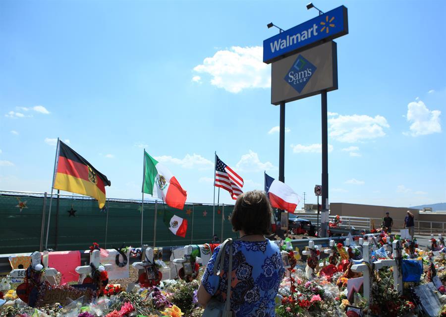 Walmart, tiroteos, Estados Unidos, miedo