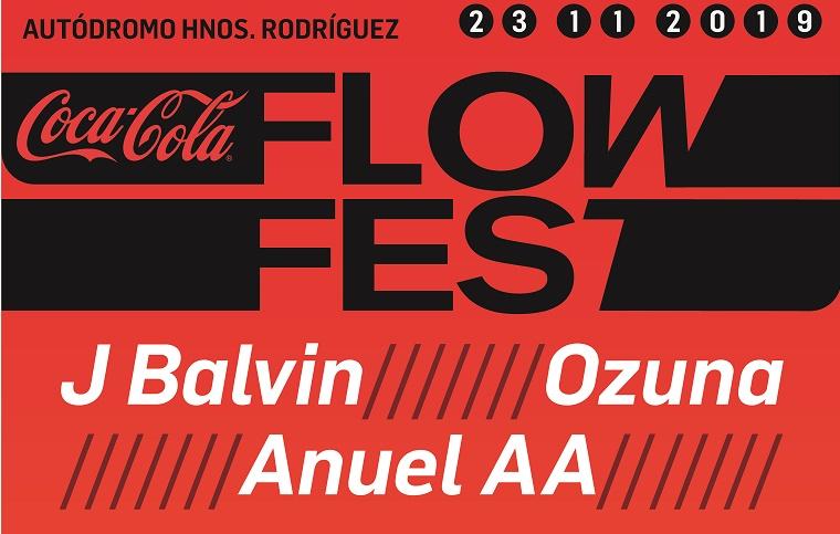 Cartel del Flow Fest 2019