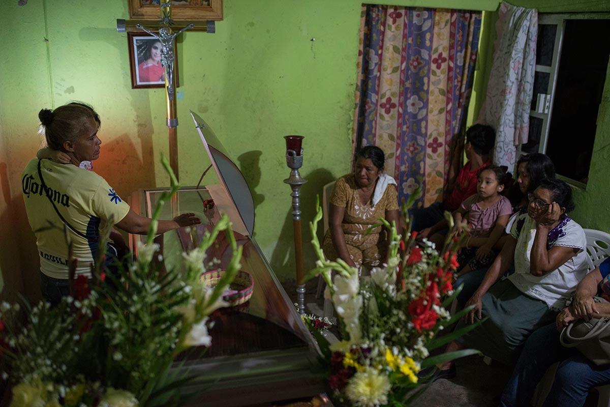 Coatacoalcos, atentado, Veracruz, violencia, bar, Caballo Blanco,