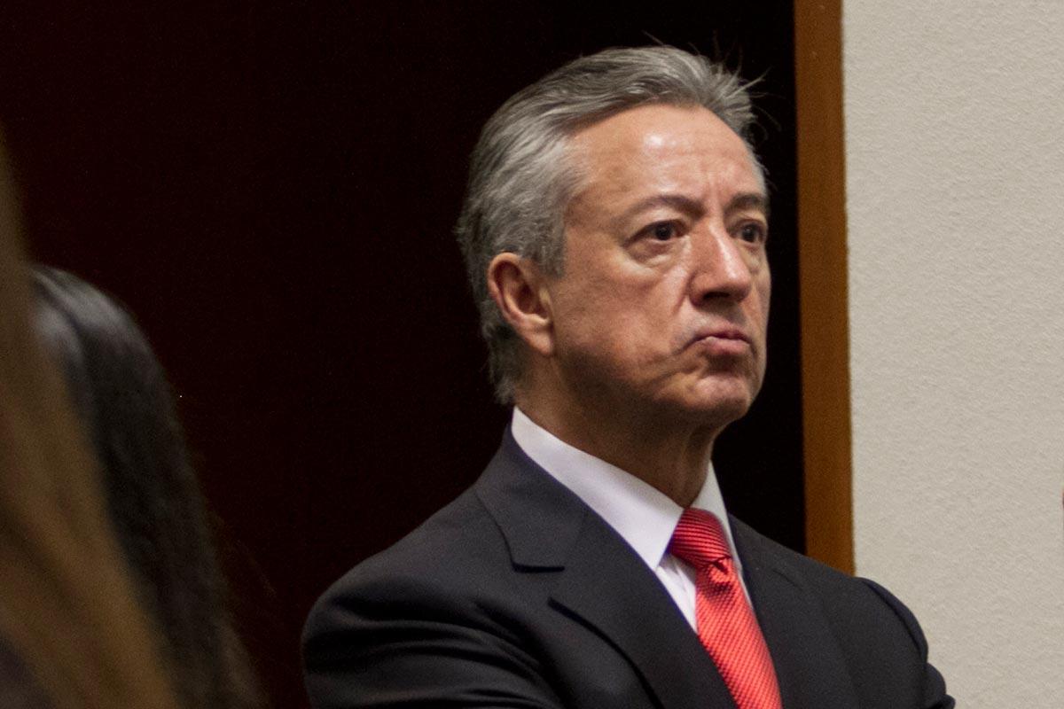 Manuel Medina Mora, Citibanamex
