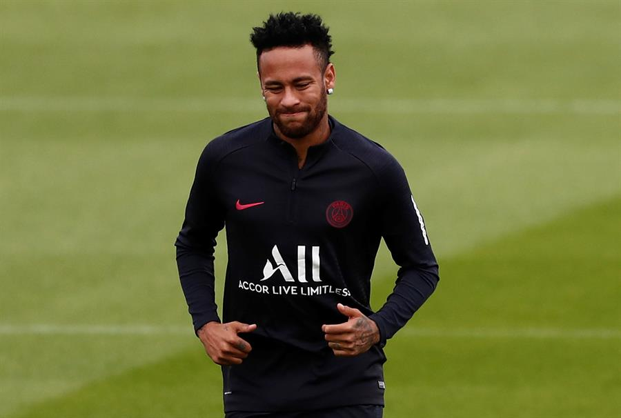 Barcelona, Neymar, Paris Saint-Germain,