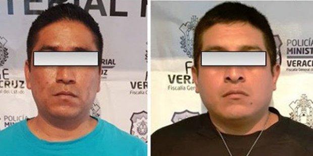 Veracruz, Policías, homicidio