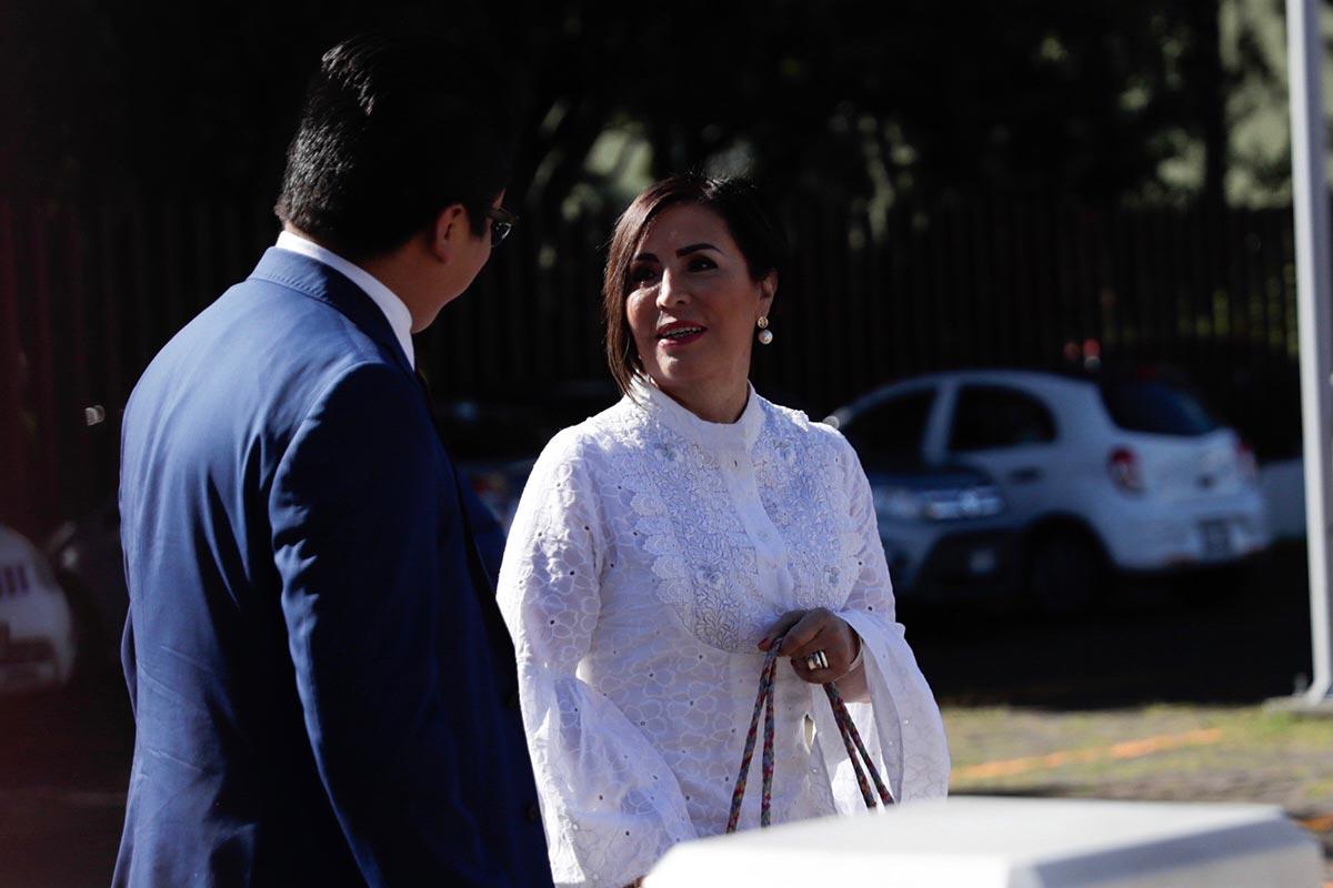 Rosario Robles, Sedatu, Sedesol