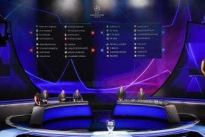 Champions League, UEFA; Liverpool, Barcelona,