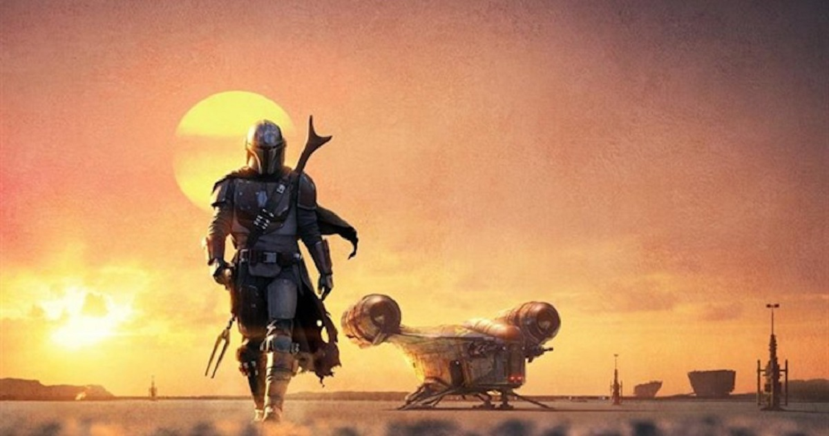The Mandalorian irá al servicio de streaming de Disney