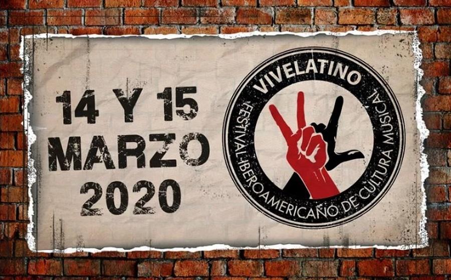 Vive Latino 2020