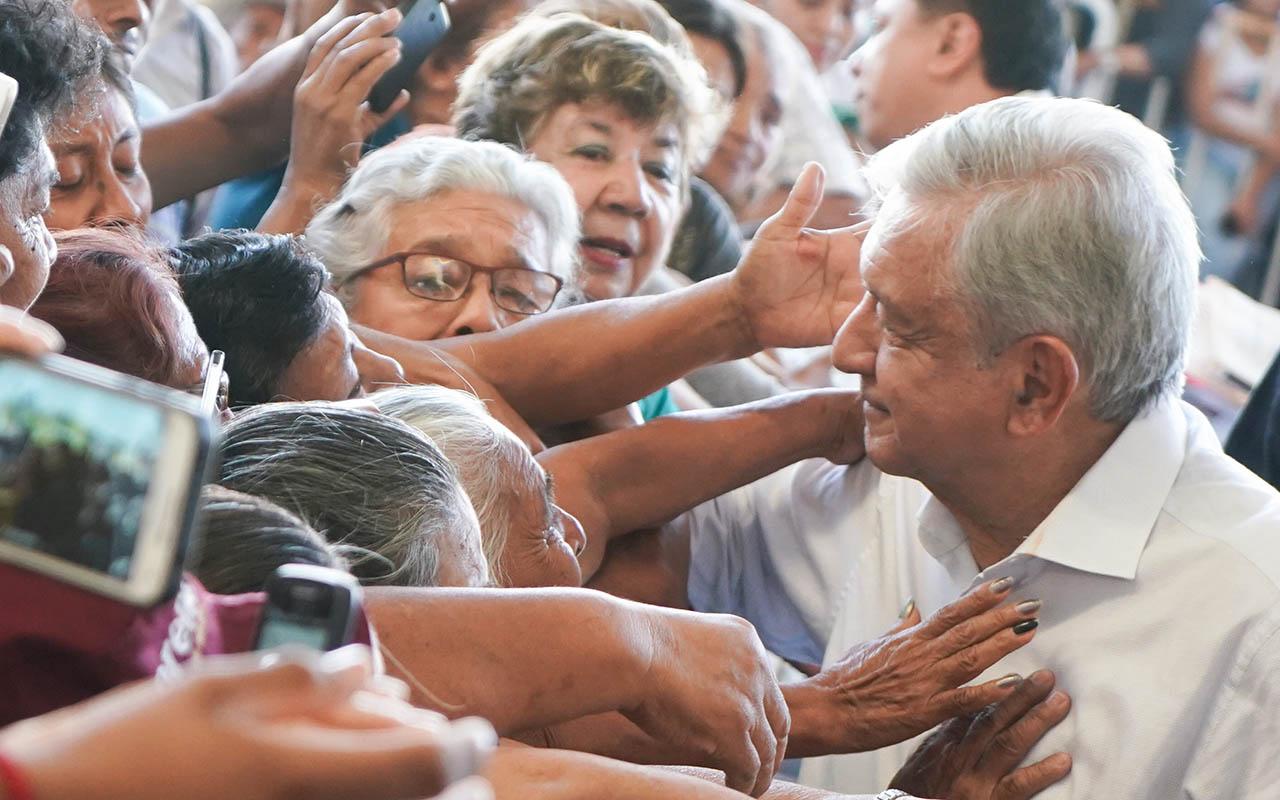 Crimen, fuchi, seguridad, López Obrador, AMLO, Comandante Borolas,