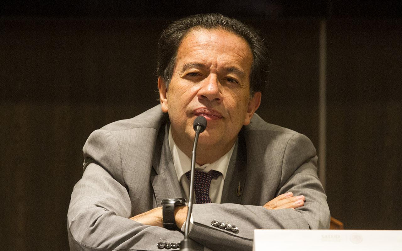 comisionado de Institutos Nacionales de Salud, Alejandro Mohar Betancourt, renuncia, cáncer,