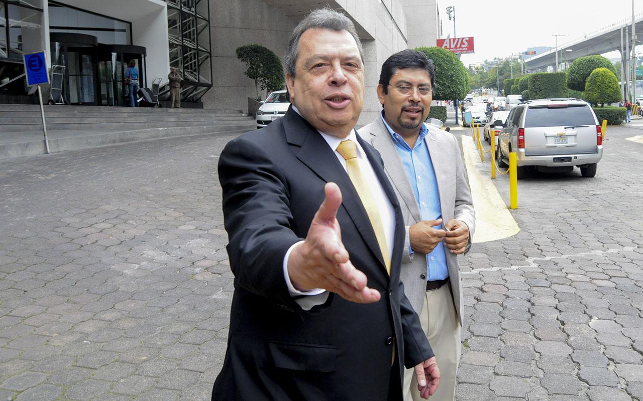 Angel Aguirre, Ayotzinapa, Guerrero, Iguala, normalistas, desaparecidos,