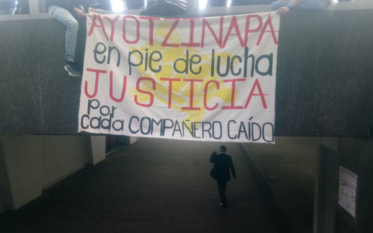Ayotzinapa, 5 años, Iguala, Guerrero, Basurero, Cocula, Los Rojos,