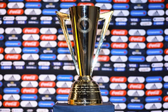 México buscará boleto para la Copa Oro. Foto: Twitter