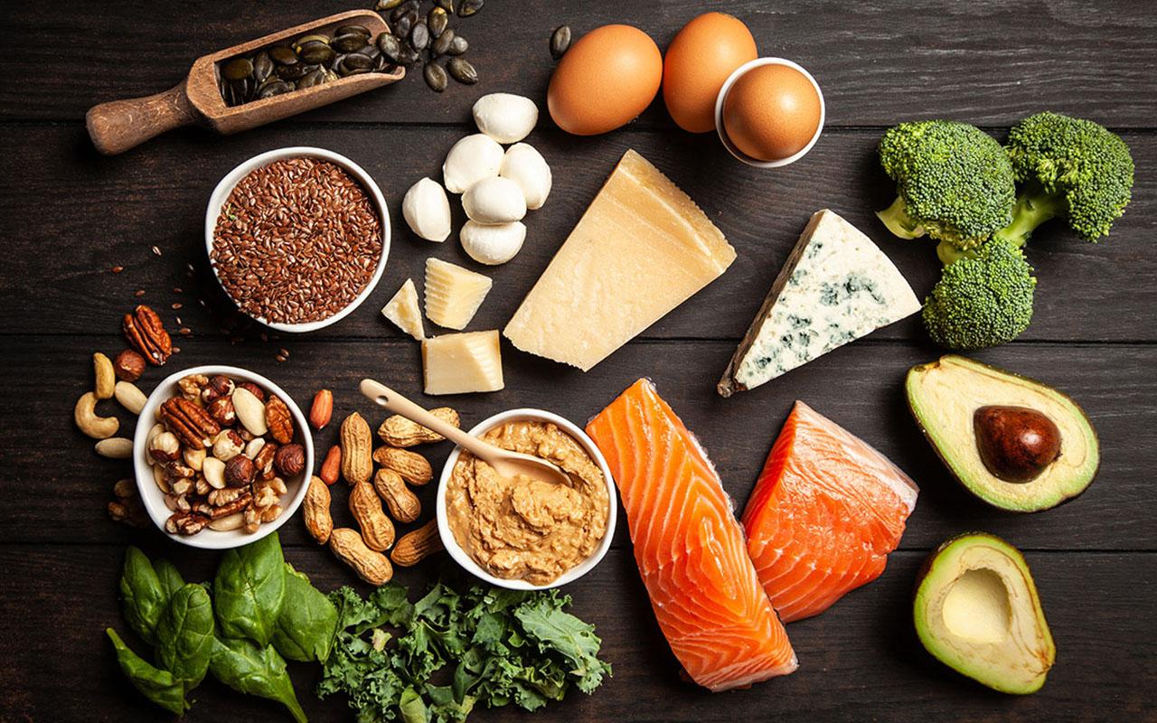 Dieta keto, ayuno, salud, UNAM, riesgos,
