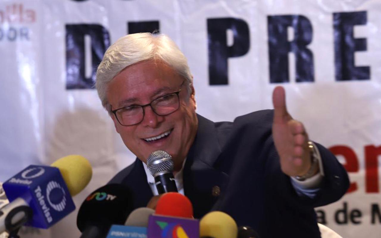 Ley Bonilla, Jaime Bonilla, Baja California, elección, consulta, 5 años,