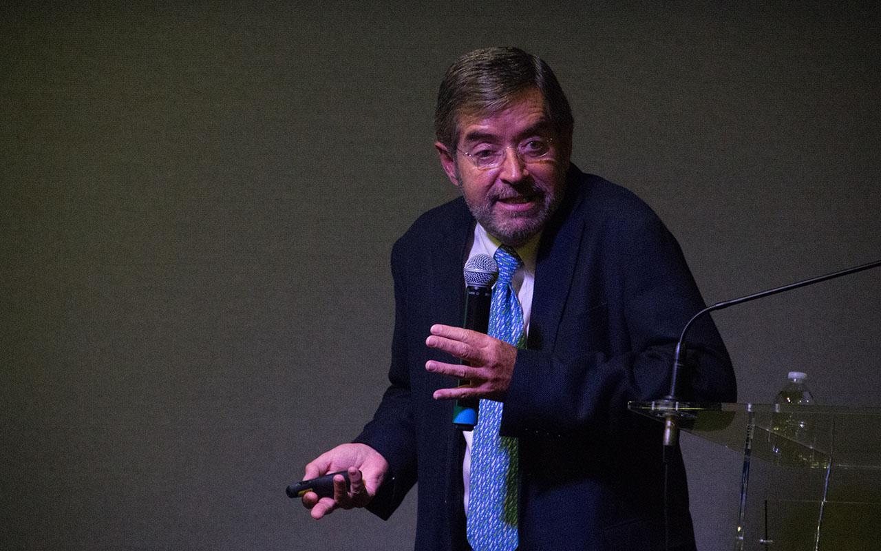 Juan Ramón de la Fuente, Lilly Téllez, Senadora de Morena, proaborto, defensa de la vida, ONU,