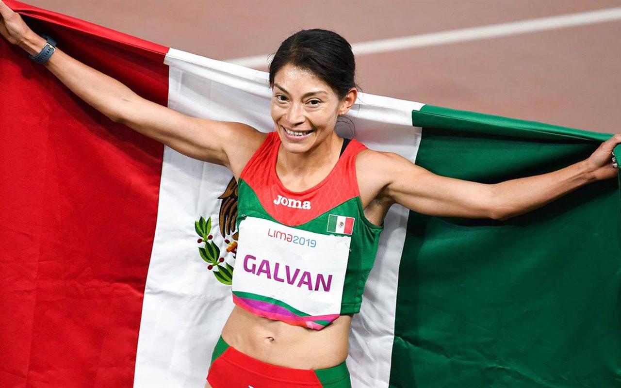 Laura, Galván, medallista, banco, Citibanamex, Panamericanos, Guanajuato,