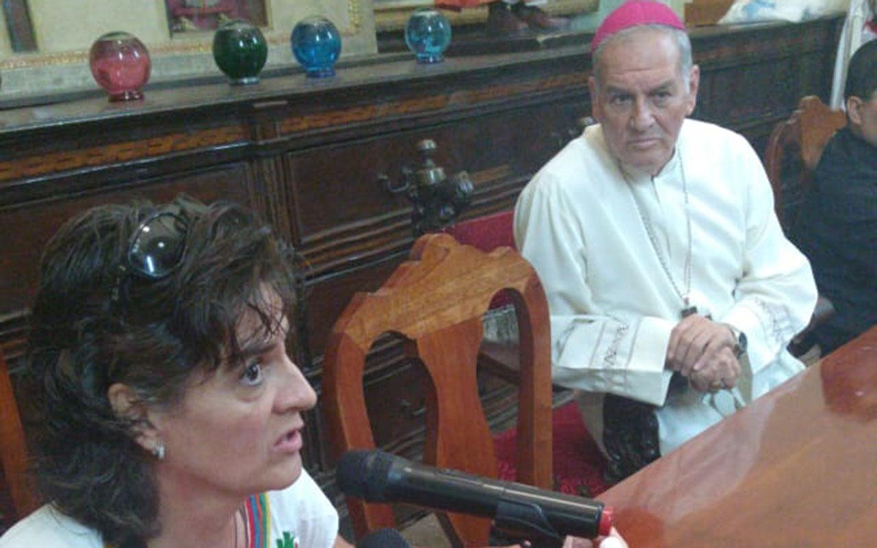 Iglesia, médicos, aborto, en favor de la vida, Congreso, arzobispo de la Arquidiócesis de la Antequera Oaxaca, Pedro Vázquez Villalobos,