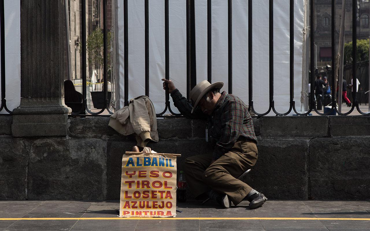 economía, dinero, pobreza, BID, l Banco Interamericano de Desarrollo,