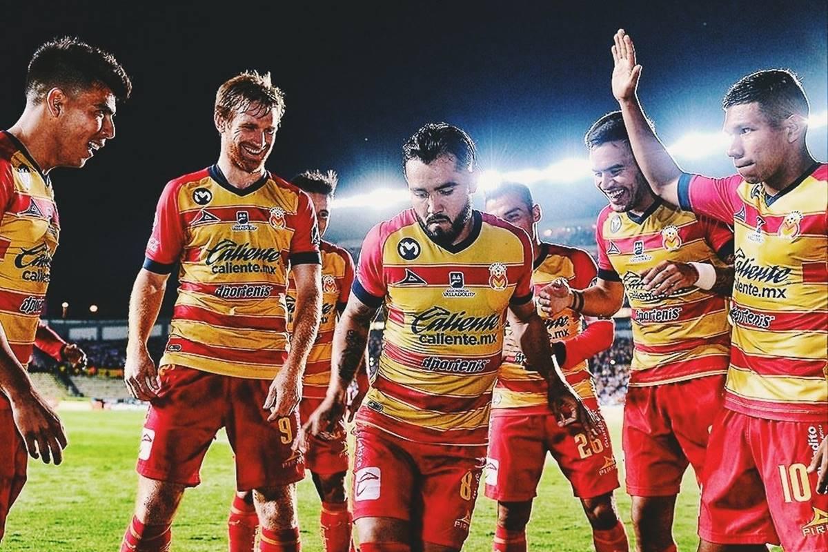 Osuna logró el gol de la victoria Foto: Twitter