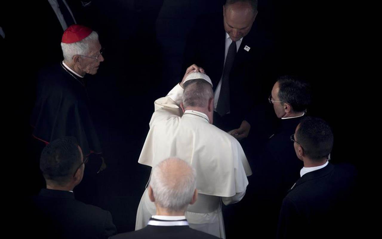Sínodo de la Amazonía, Iglesia Católica, papa Bergoglio, Amazonas,