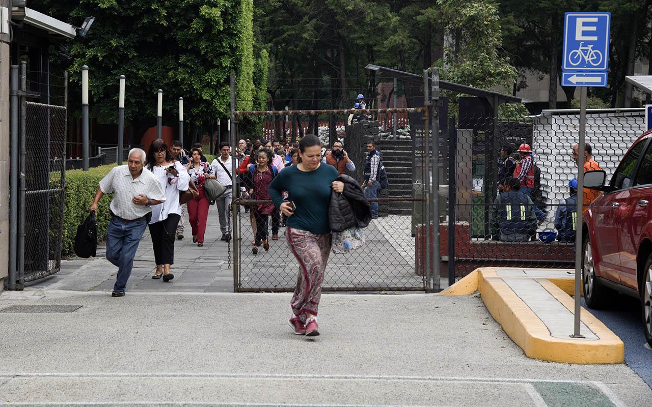 Cámara de Diputados, CNTE, Protestas,