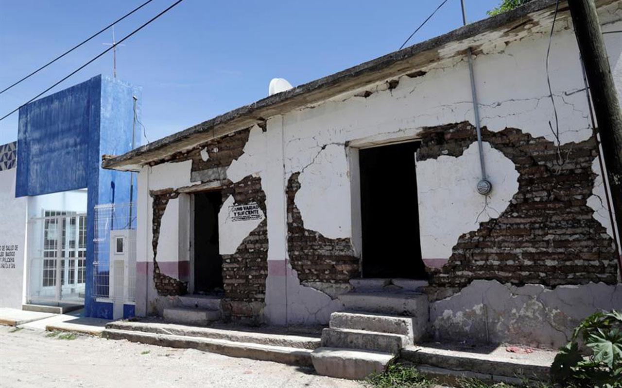 Puebla, Sismo, terremoto, 19 septiembre, damnificados,