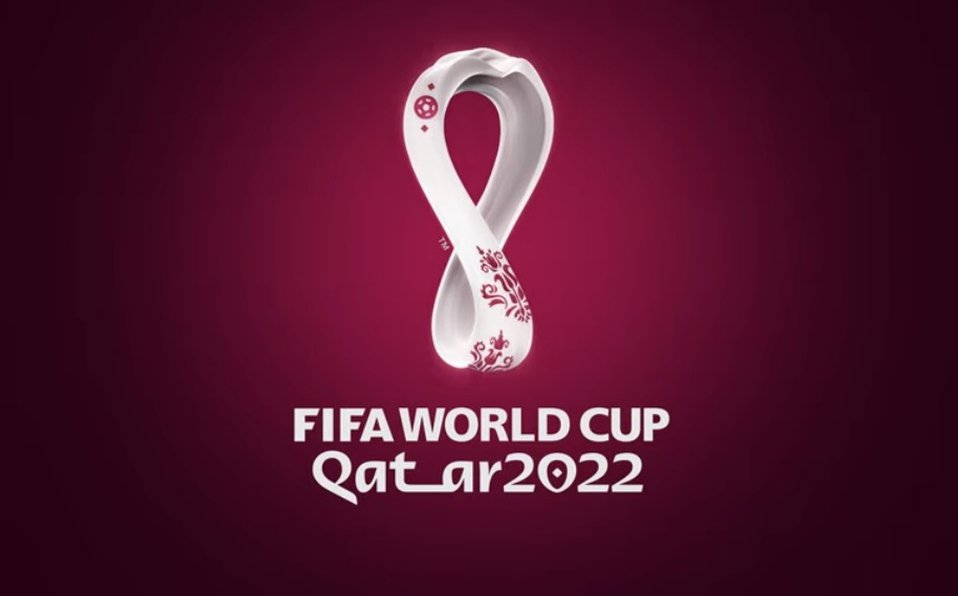 Qatar presenta nuevo logo. Foto: Twitter
