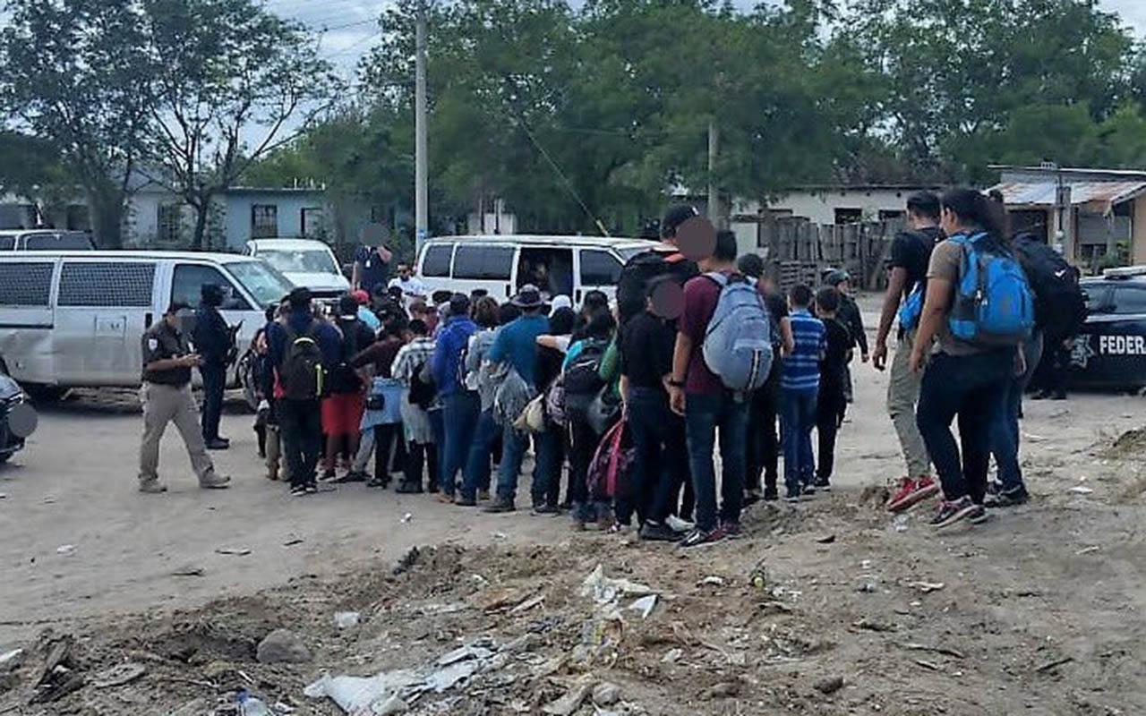 Tamaulipas, Migrantes, violencia, Estados Unidos, Médicos Sin Fronteras, Reynosa, Matamoros,