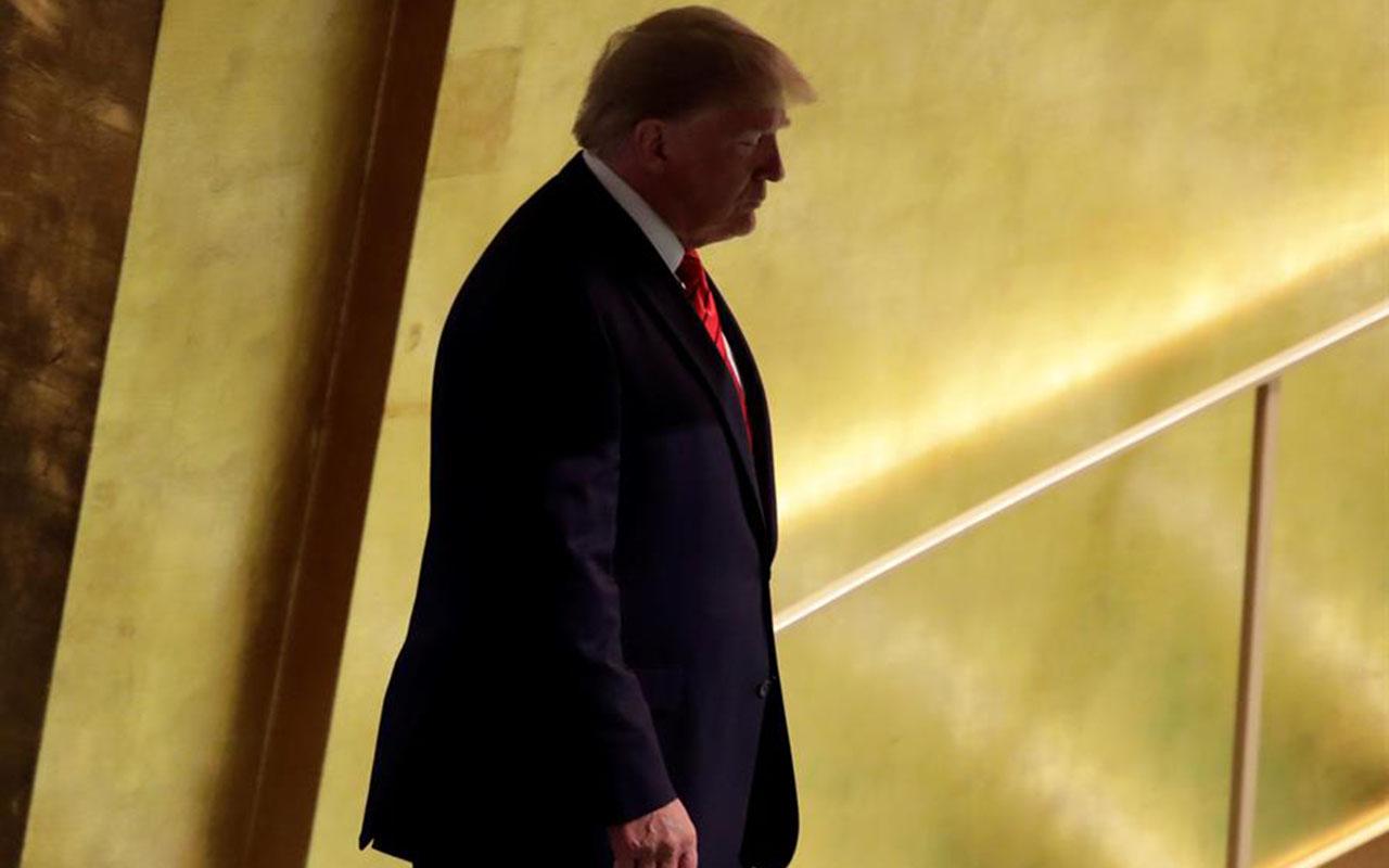 juicio político, Donald Trump, Nancy Pelosi, Estados Unidos, Joseph Biden,