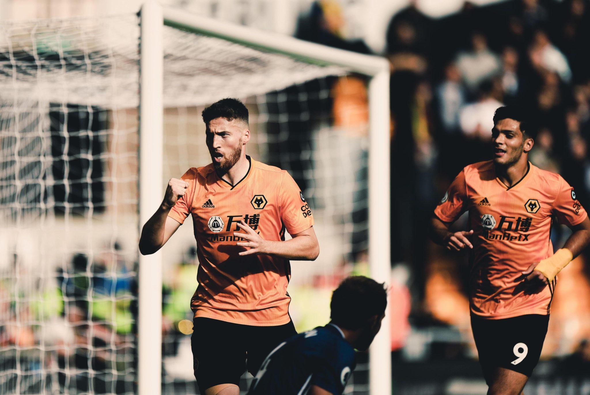 Wolverhampton consiguió valioso triunfo. Foto: Twitter