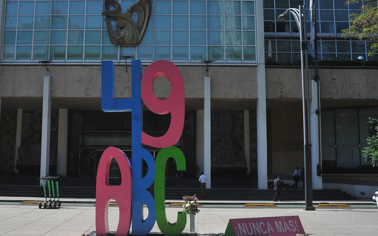 Guardería ABC, Hermosillo, Sonora, niños,