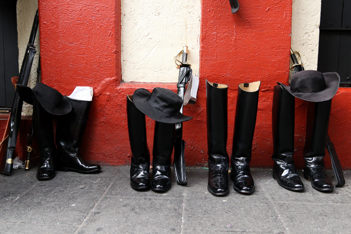 Desfile, AMLO, Guardia Nacional, Zócalo, Grito Independencia,